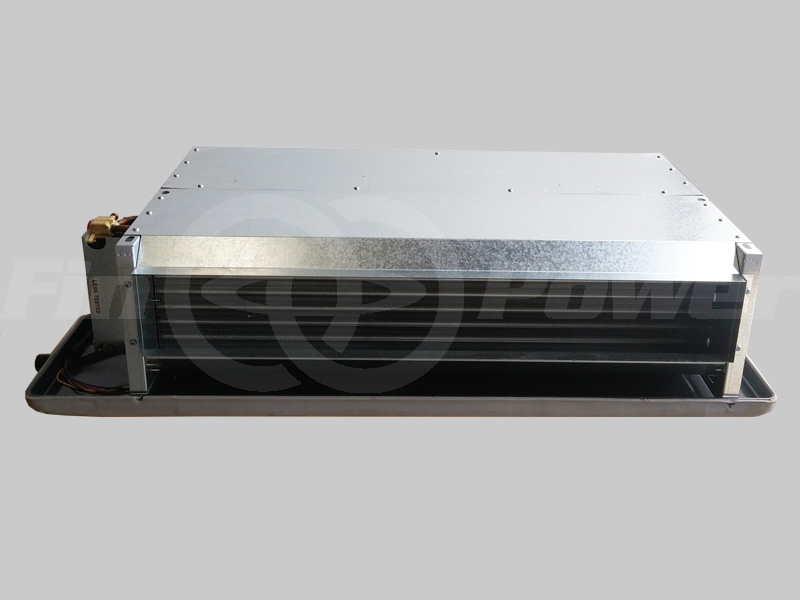 Fan Coil Unit Air Conditioning Manufacturer Finpower