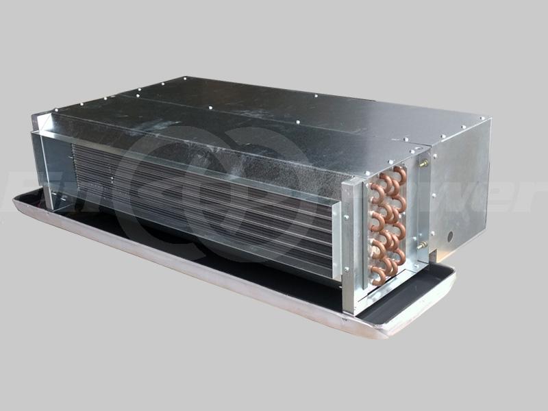 Fan Coil Unit Air Conditioning Manufacturer Finpower