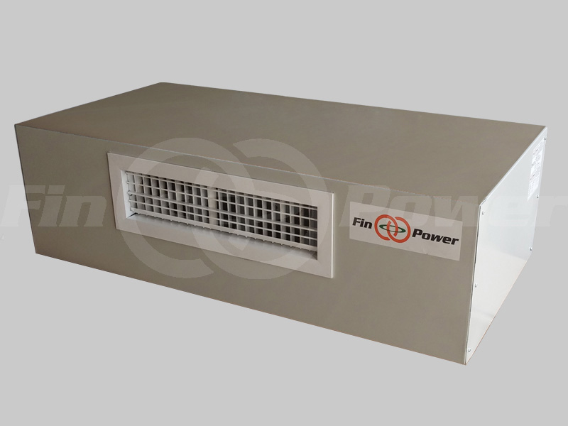 Fan Coil Units - Air Conditioning Manufacturer | Finpower Aircon