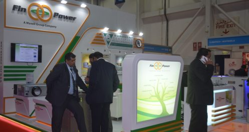 Big 5 2015 Thank-you for Visiting Our Stand! (5)