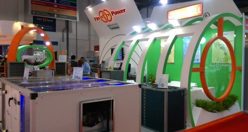 FINPOWER PARTICIPATING IN BIG5 2016 (5)