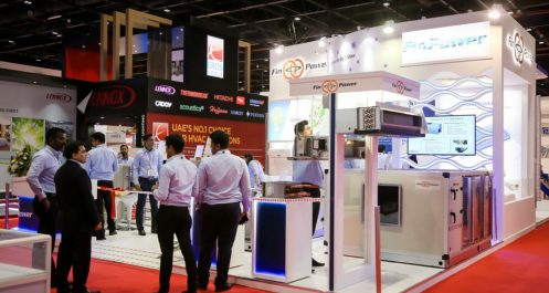 Thank you for visiting FinPower @ Big 5 Show 2017 (2)