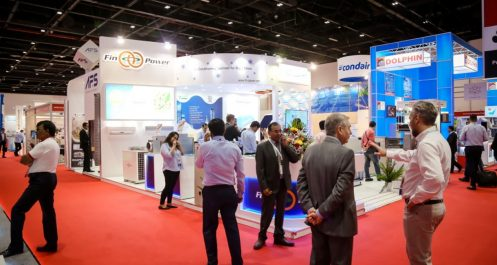 Thank you for visiting FinPower @ Big 5 Show 2017 (7)