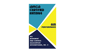 Certifications - Air Conditioning Manufacturer | Finpower Aircon