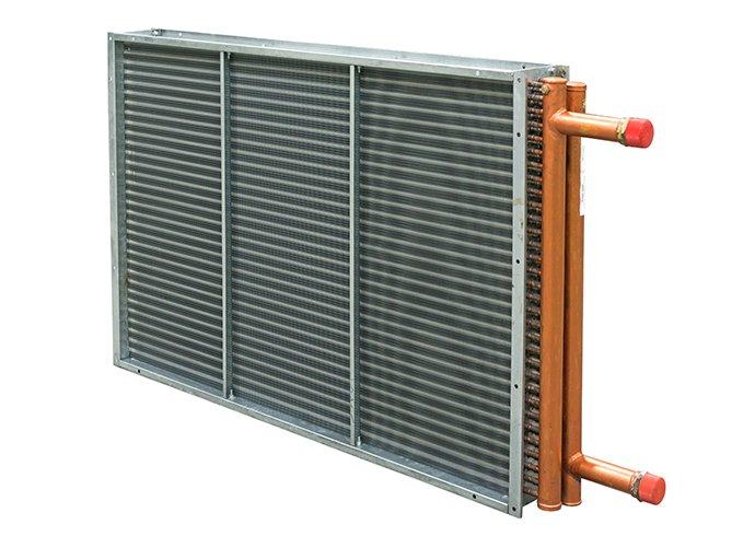 Finpower Cooling coils
