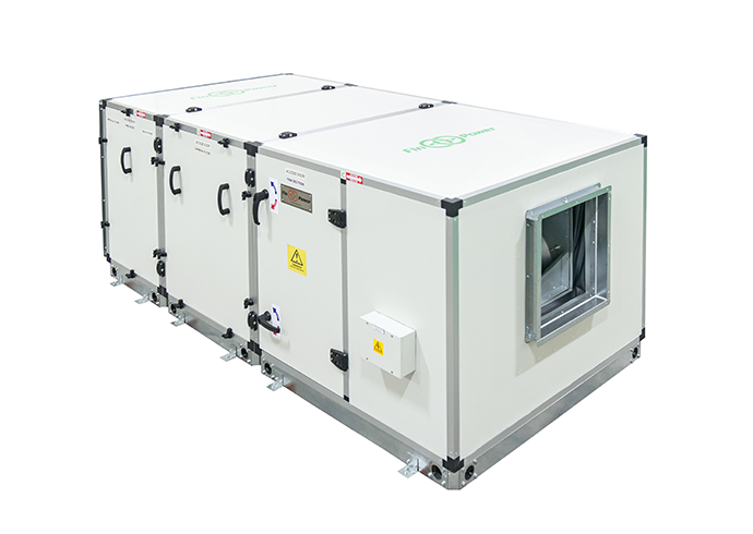 Finpower Ecology Unit