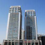 Two Towers Tecom