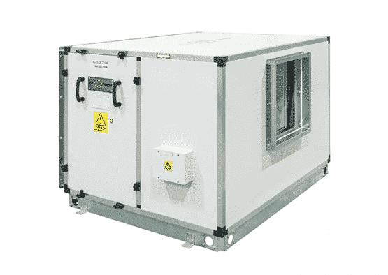 Finpower Ventilation Unit