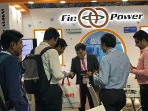 big 5 finpower stand