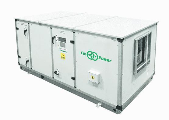 Finpower Air Handling Unit