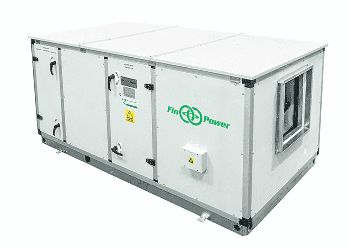 Finpower Air Handling Unit
